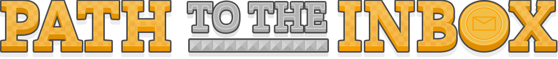 Return Path Game Logo