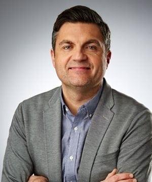 Daniel Incandela