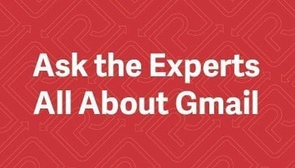 All About Gmail Webinar