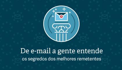 Os segredos dos melhores remetentes de e-mail