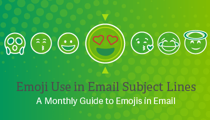 Emoji Use in Email Subject Lines