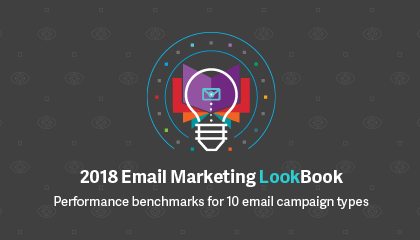 2018 Email Marketing Lookbook