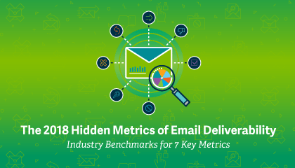 Hidden Metrics of Email Deliverability