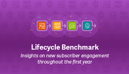 Lifecycle Metrics Benchmark